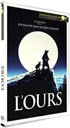 L'ours / Jean-Jacques Annaud, réal.   Annaud, Jean-Jacques. Metteur en scène ou réalisateur