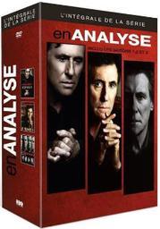 En analyse, saison 1 : Episodes 6 à 9 / Rodrigo Garcia, réal., scénario | Garcia, Rodrigo. Metteur en scène ou réalisateur. Scénariste