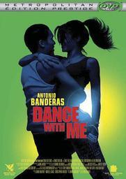 Dance with me / Liz Friedlander, réal. | Friedlander, Liz . Metteur en scène ou réalisateur