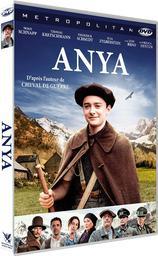 Anya / Ben Cookson, réal., scénario | Cookson, Ben . Metteur en scène ou réalisateur. Scénariste