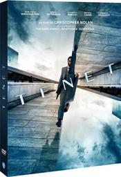 Tenet / Christopher Nolan, réal., scénario | Nolan, Christopher. Metteur en scène ou réalisateur. Scénariste