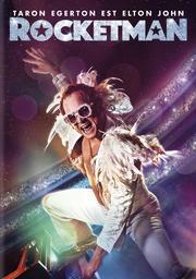 Rocketman / Dexter Fletcher, réal. | Fletcher, Dexter (1966-....). Metteur en scène ou réalisateur