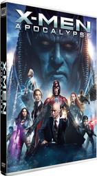 X-Men : Apocalypse / Bryan Singer, réal. | Singer, Bryan. Metteur en scène ou réalisateur