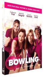 Bowling / Marie-Castille Mention-Schaar, réal., scénario | Mention-Schaar, Marie-Castille. Metteur en scène ou réalisateur. Scénariste