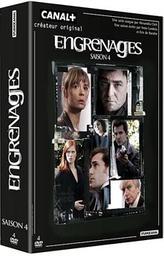 Engrenages saison 4 : Episodes 4 à 6 / Nicolas Guicheteau, Jean-Philippe Amar, Frédéric Jardin, réal.   Guicheteau, Nicolas. Metteur en scène ou réalisateur