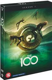 Les 100, saison 7 / Ed Fraiman, Alex Kalymnios, Dean White, réal.   Fraiman, Ed. Metteur en scène ou réalisateur