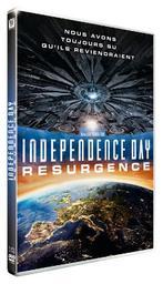 Independence day : Résurgence / Roland Emmerich, réal., scénario | Emmerich, Roland. Metteur en scène ou réalisateur. Scénariste