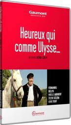 Heureux qui comme Ulysse / Henri Colpi, réal., scénario | Colpi, Henri . Metteur en scène ou réalisateur. Scénariste