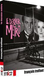 Le dernier métro / François Truffaut, réal., scénario | Truffaut, François. Metteur en scène ou réalisateur. Scénariste