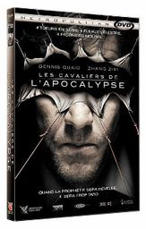 Les cavaliers de l'apocalypse / Jonas Akerlund, réal. | Akerlund, Jonas . Metteur en scène ou réalisateur