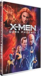 X-Men : Dark Phoenix / Simon Kinberg, réal., scénario | Kinberg, Simon. Metteur en scène ou réalisateur. Scénariste