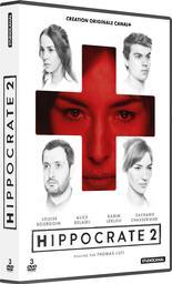 Hippocrate, saison 2 / Thomas Lilti, réal., scénario | Lilti, Thomas. Metteur en scène ou réalisateur. Scénariste