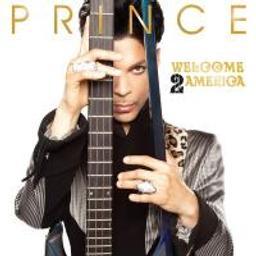 Welcome 2 America / Prince, comp., chant, guit. | Prince. Compositeur. Chanteur. Guitare