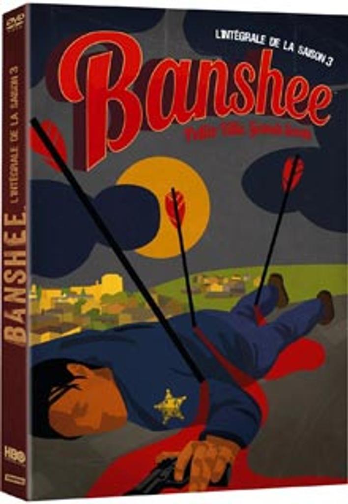 Banshee, saison 3 / Loni Peristere, Magnus Martens, Ole Christian Madsen, réal. |