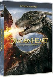 Dragonheart 4 : La bataille du coeur de feu / Patrik Syversen, réal. | Syversen, Patrik . Metteur en scène ou réalisateur