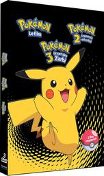 Pokémon / Kunihiko Yuyama, Michael Haigney, réal. | Yuyama, Kunihiko (1952-....). Metteur en scène ou réalisateur