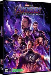 Avengers : Endgame / Jo Russo, réal. | Russo, Jo. Metteur en scène ou réalisateur