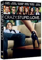 Crazy, stupid, love.   Ficarra, Glenn. Metteur en scène ou réalisateur