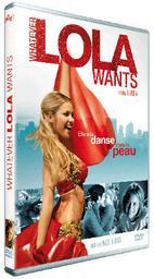 Whatever Lola wants | Ayouch, Nabil. Metteur en scène ou réalisateur. Scénariste