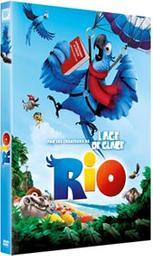 Rio | Saldanha, Carlos. Metteur en scène ou réalisateur