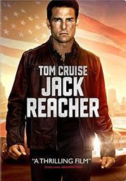 Jack Reacher | McQuarrie, Christopher. Metteur en scène ou réalisateur. Scénariste