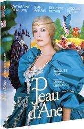 Peau d'Ane   Demy, Jacques. Metteur en scène ou réalisateur. Scénariste