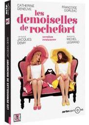 Les demoiselles de Rochefort | Demy, Jacques. Metteur en scène ou réalisateur. Scénariste