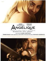 Angélique | Zeïtoun, Ariel. Metteur en scène ou réalisateur
