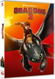 Dragons 2 = How to train your dragon 2 | Deblois, Dean. Metteur en scène ou réalisateur. Scénariste