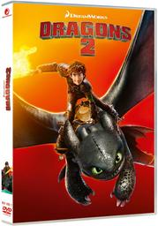 Dragons 2 = How to train your dragon 2 | Deblois, Dean. Metteur en scène ou réalisateur. Scénariste