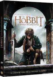 Le Hobbit, la bataille des cinq armées   Jackson, Peter. Metteur en scène ou réalisateur. Scénariste