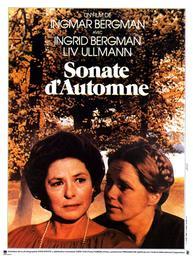 Sonate d'automne | Bergman, Ingmar. Metteur en scène ou réalisateur. Scénariste
