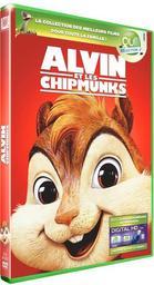 Alvin et les chipmunks / Tim Hill, réal. | Hill, Tim. Metteur en scène ou réalisateur