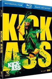 Kick-ass | Vaughn, Matthew. Metteur en scène ou réalisateur. Scénariste