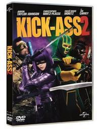 Kick-ass 2 | Wadlow, Jeff. Metteur en scène ou réalisateur. Scénariste