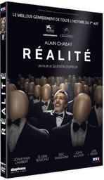 Réalité | Dupieux, Quentin. Metteur en scène ou réalisateur. Scénariste