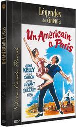 Un américain à Paris | Minnelli, Vincente. Metteur en scène ou réalisateur