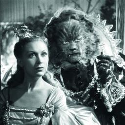 La belle et la bête   Cocteau, Jean. Metteur en scène ou réalisateur. Scénariste