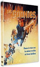 Les Goonies   Donner, Richard. Metteur en scène ou réalisateur