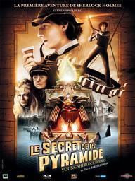 Le secret de la pyramide = Young Sherlock Holmes   Levinson, Barry. Metteur en scène ou réalisateur