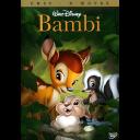 Bambi | Hand, David. Metteur en scène ou réalisateur